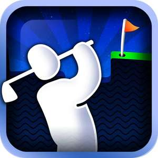 Jeu Super Stickman Golf gratuit sur Android (au lieu de 2,38€)