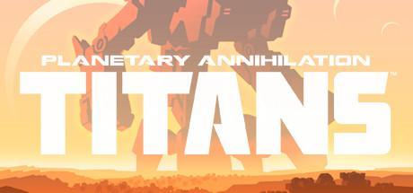 Jeu Planetary Annihilation : Titans sur PC (Dématérialisé - Steam)