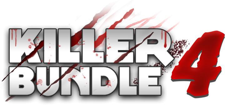 Killer Bundle 4 : 10 Jeux PC (Dématérialisés - Steam)