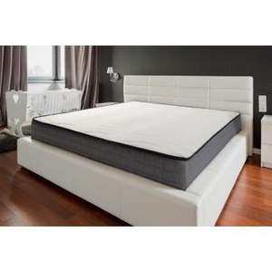 matelas m moire de forme 140x190cm pharmatherapy 20 cm vendeur tiers. Black Bedroom Furniture Sets. Home Design Ideas