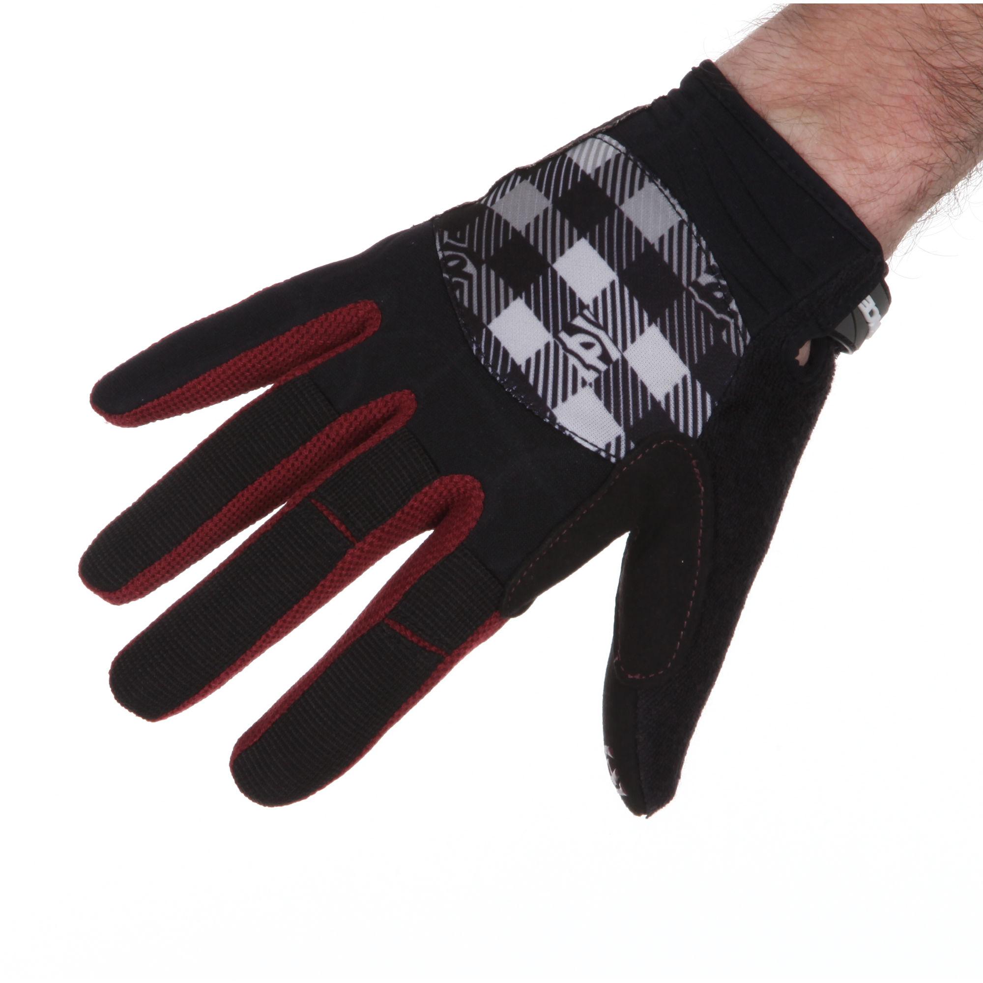 Sélection de gants VTT, port inlus