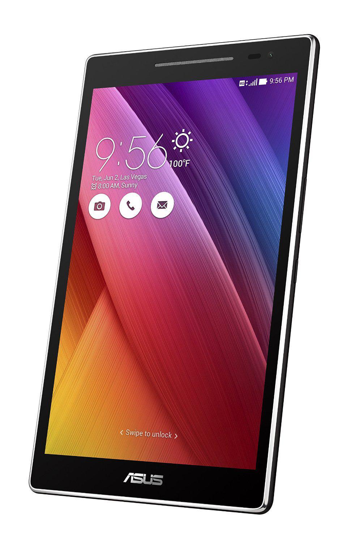 """Tablette tactile 8""""  Asus Zenpad Z380C-1A011A - Noire"""