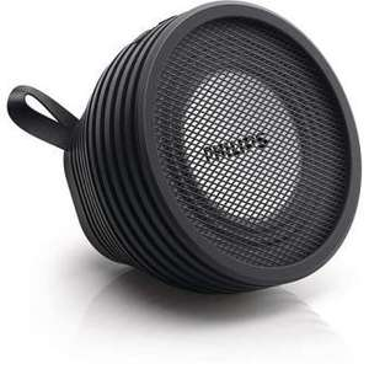 Enceinte portable Bluetooth Philips SB2000 - Noir