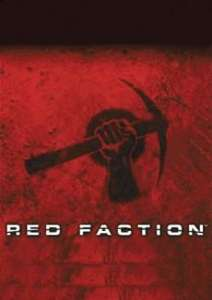 Sélection de jeux Red Faction  en promo - Ex : Red Faction 1 ou 2