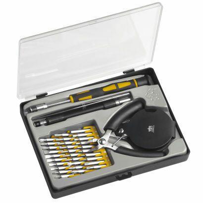 Set outils de précision