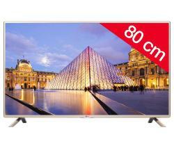 "TV 32"" LG 32LF5610 - Full HD - 200 Hz MCI"