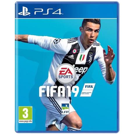 FIFA 19 sur PS4 - Angoulême (16)
