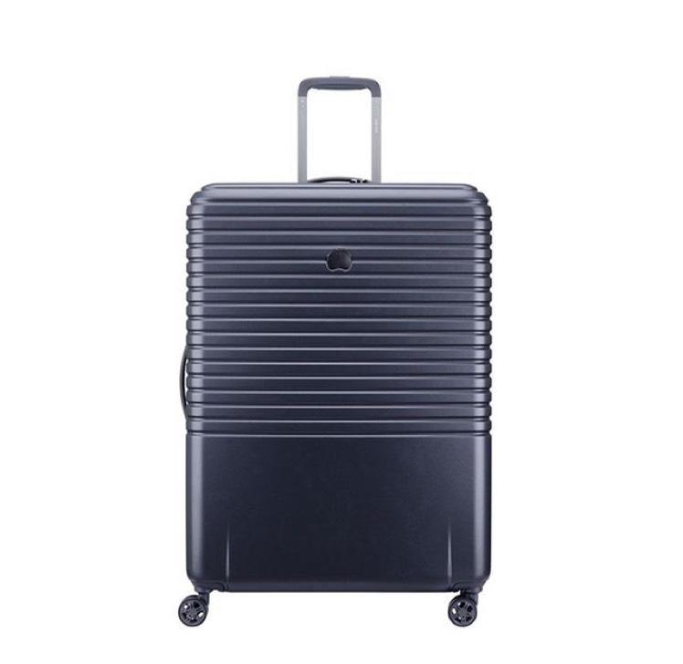 Jusqu'à 70% de réduction sur une sélection de valises Delsey - Ex:  Delsey Caumartin - 76cm