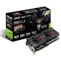 Sélection de cartes graphiques en promo - Carte graphique Asus GeForce GTX 980 STRIX - 4 Go