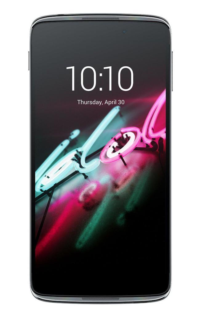"""[Abonnés Sosh] Smartphone 5.5"""" Alcatel One Touch Idol 3 (via ODR de 100€)"""