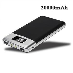 Batterie externe Kivteet - 20000mAh (vendeur tiers)