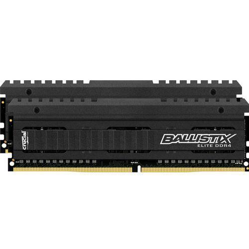 Barrette de ram Crucial Ballistix Elite 16 Go (2 x 8 Go) - DDR4 - 2666 Mhz - CAS 16
