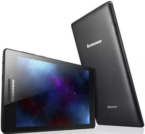 "Tablette 7"" Lenovo Tab 2 A7-10 8 Go - Noire (avec ODR 30€)"