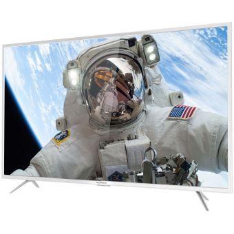 """TV 55"""" Thomson 55UV6206W - LED, 4K UHD, HDR, Smart TV"""