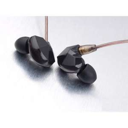 Ecouteurs VSonic VSD3 - Noir ou vert