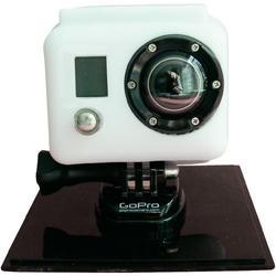 Housse silicone pour caméra GoPro + clé USB memup 8go port inclus
