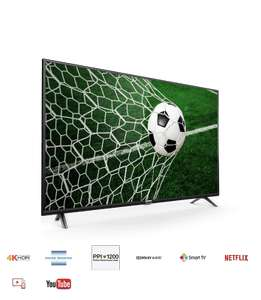 "TV 43"" TCL 43DP602 - 4K UHD, HDR10, Smart TV"