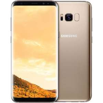 "Smartphone 6.2"" Samsung Galaxy S8 Plus G955FD (vendeur tiers)"