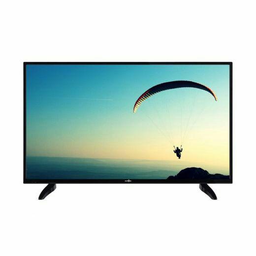 "TV 49"" High One HI4900UHD-VE - 4K UHD, LED"