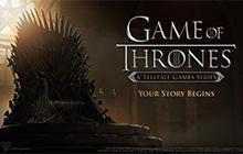 sélection de jeux PC/MAC (Dématérialisés) en promo  - Ex : Jeu Game of Thrones