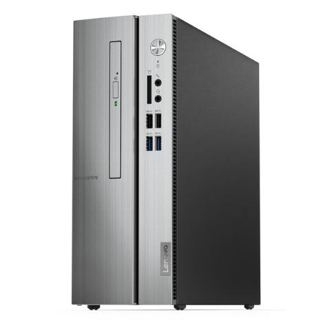 PC de Bureau Lenovo 510S-07ICB - i5-8400, RAM 8Go, SSD 128 Go, HDD 1To, GT 730 2Go