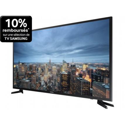 "TV 40"" Samsung 40JU6000 - Smart TV Ultra HD (via ODR 10%)"