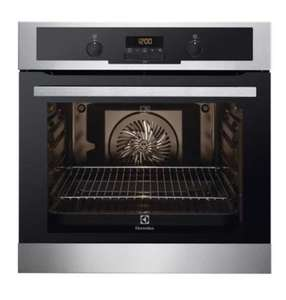 Four Multifonction Electrolux EEC44549OX - 70L, Pyrolyse