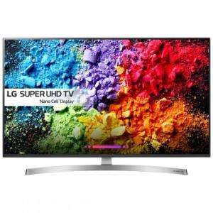 """TV LED 49"""" LG 49SK8500 - 4K UHD, Smart TV, HDR"""