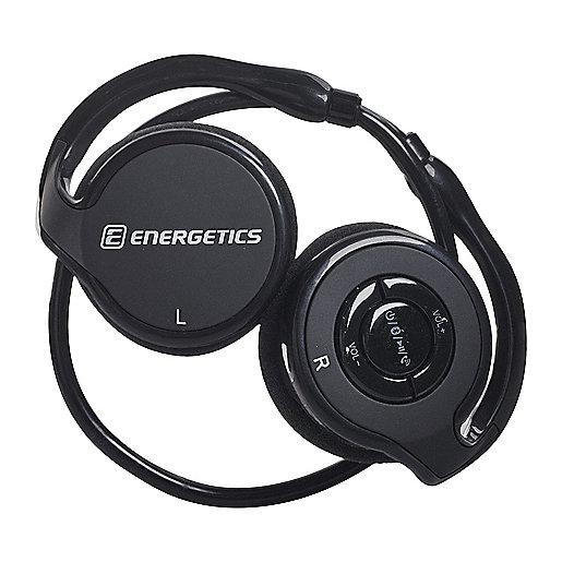 Casque audio sans-fil Energetics Run 310 - Bluetooth