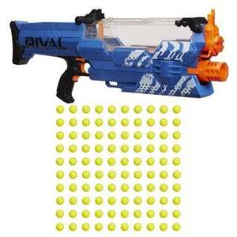 Jouet Pistolet Nerf Rival Nemesis