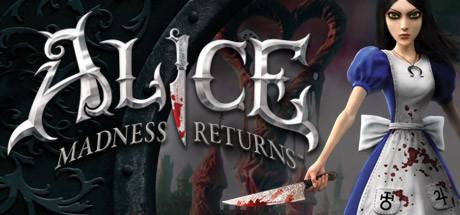 Jeux pc Alice : Madness Returns