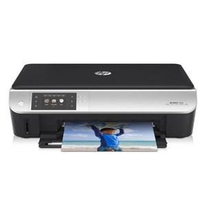 Imprimante HP Envy 5530 wifi + pack de 2 cartouches (via ODR 40€)