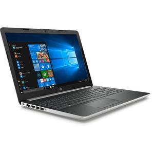 """PC Portable 15.6"""" HP 15-db0063nf - HD, AMD Ryzen 5, RAM 8Go, Stockage 1To HDD + 128Go SSD, AMD Radeon Vega 8, Windows 10"""