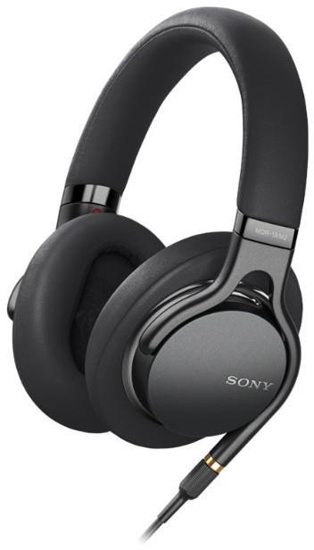 Casque audio Sony MDR-1AM2 - argent ou noir