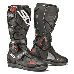 Bottes de motocross Enduro Sidi Crossfire 2 SRS - du 40 au 46