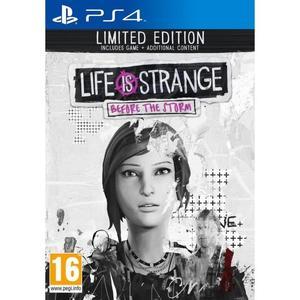 Life is Strange Before the Storm Edition Limitée sur PS4