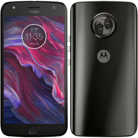 Sélection de Smartphones en déstockage (Garantie 6 mois) - Ex : Smartphone Motorola Moto X4