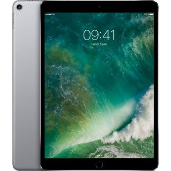 "Tablette 10,5"" Apple Ipad Pro - 256Go, Gris Sidéral"