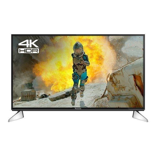 """TV 49"""" Panasonic TX-49EX6000E - 4K UHD"""