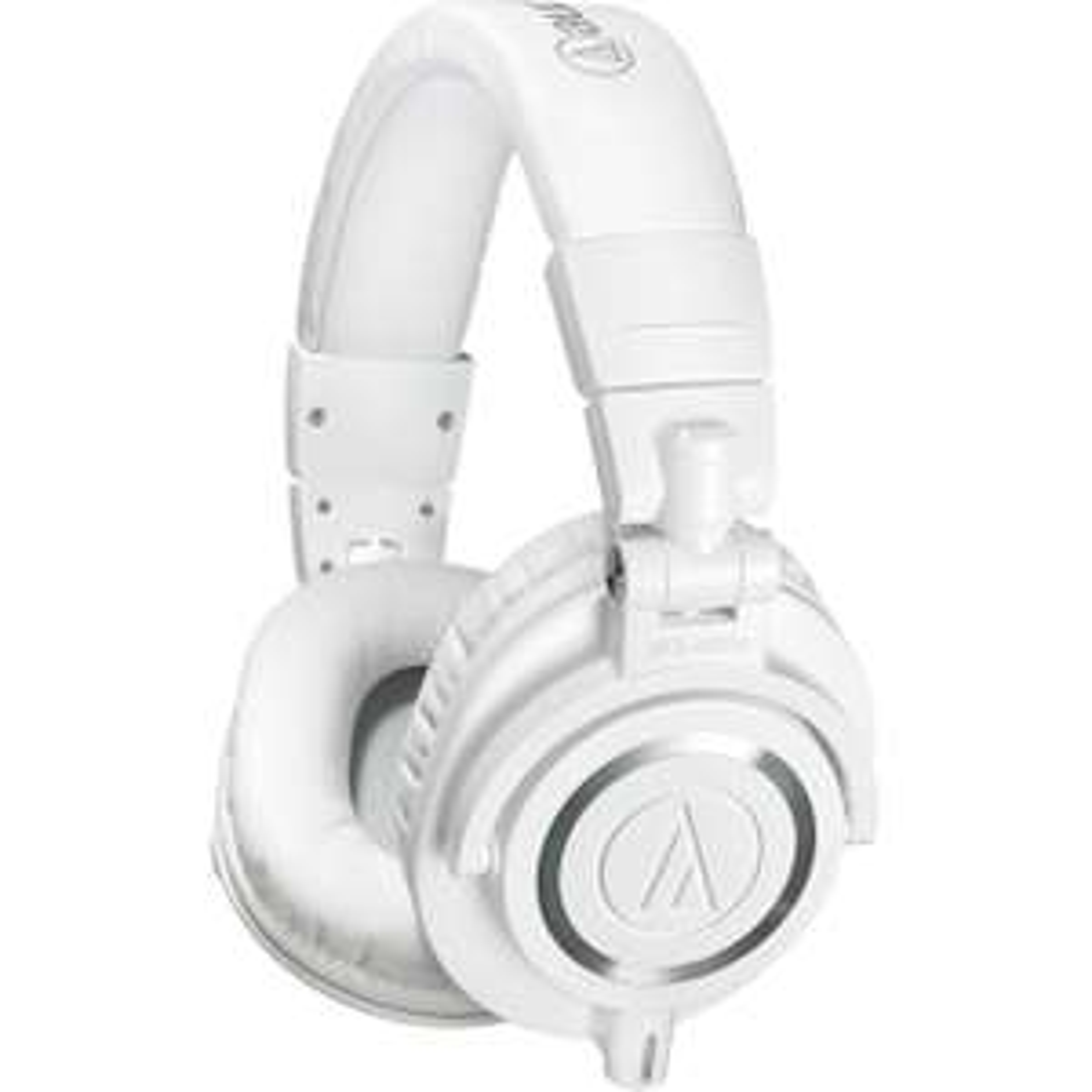 Casque Audio-Technica ATH-M50 - Blanc