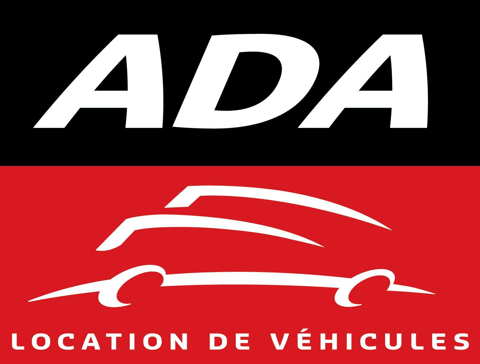 Rosedeal : 110€ à dépenser sur un véhicule de toursime chez ADA pour(offre dispo pour utilitaire voir descriptif)