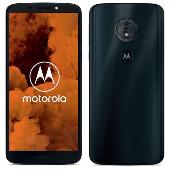 "Smartphone 5.7"" Moto G6 Play - 32 Go"