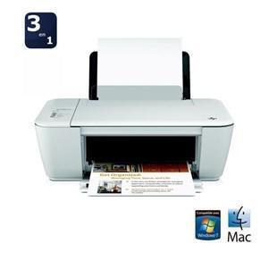 Imprimante jet d'encre HP Deskjet 1512 - Multifonction