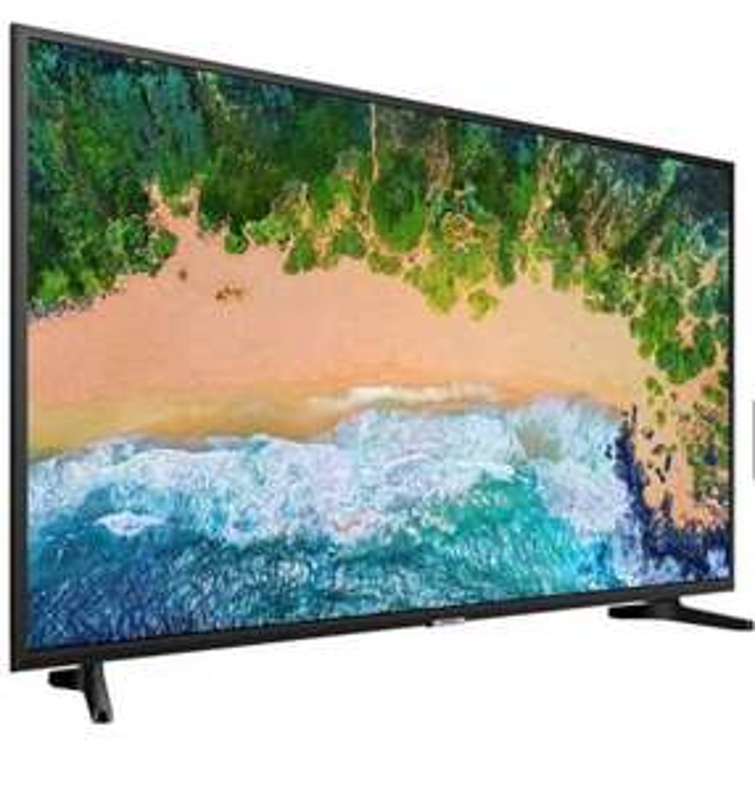 "TV LED 65"" Samsung UE65NU7092KXXC - UHD 4K, HDR, Smart TV"