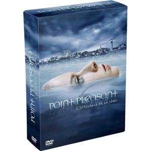 Coffret DVD integrale Point Pleasant