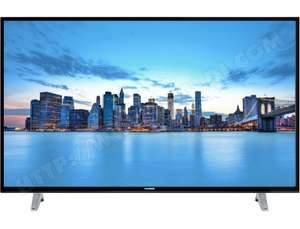 "TV 50"" Telefunken TFLA50UHDWF18B - 4K, Smart TV"