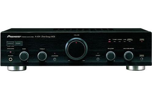 Ampli Hifi Pioneer A109 stéréo 2x40W