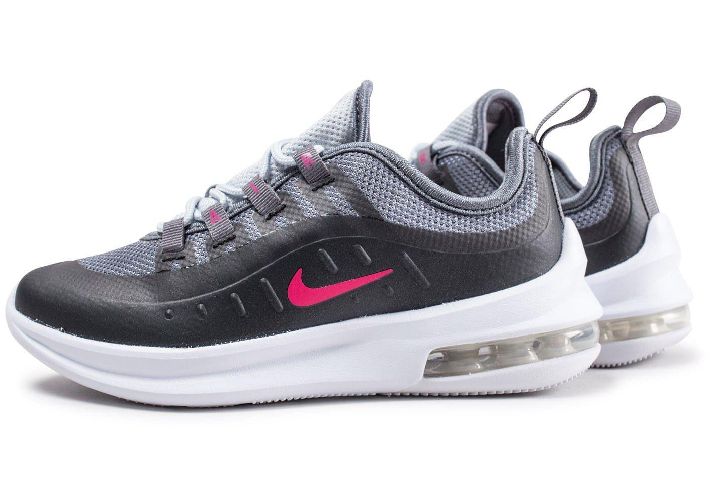 Chaussures Nike Air Max Axis pour Enfant - Tailles du 27,5 à 35