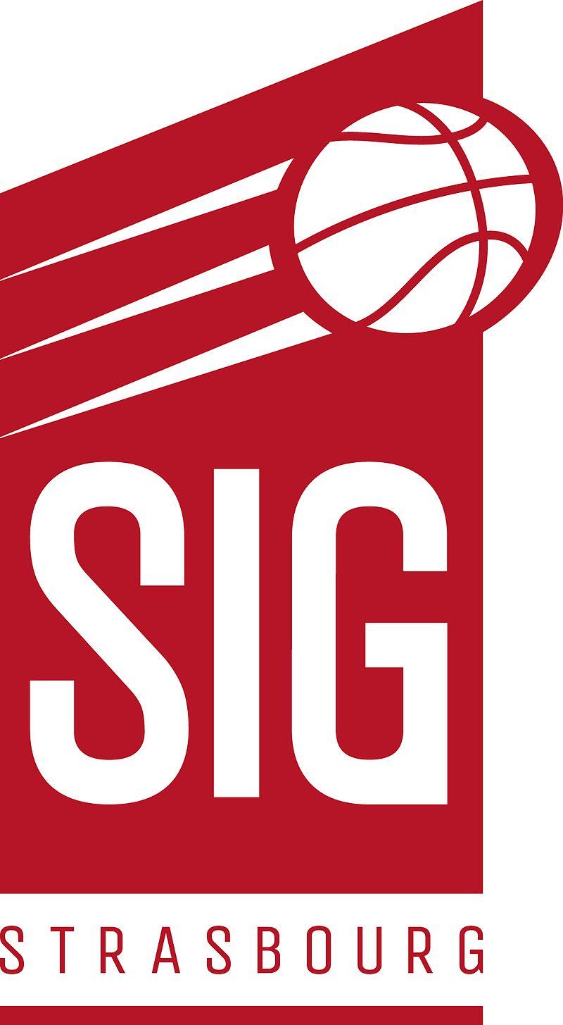 Place pour le match de basket SIG Strasbourg - JL Bourg le  Samedi 19 Janvier 2019 à 20h00