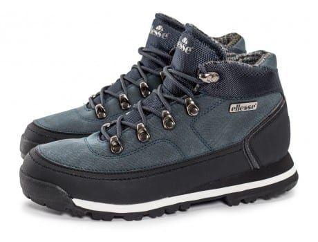 Chaussures Ellesse Mountain Junior - bleue (Différentes tailles)